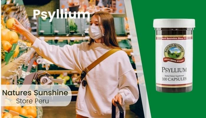 Psyllium Peru