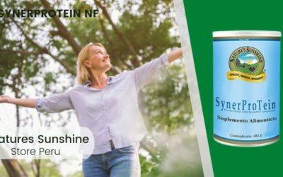 SYNERPROTEIN NF