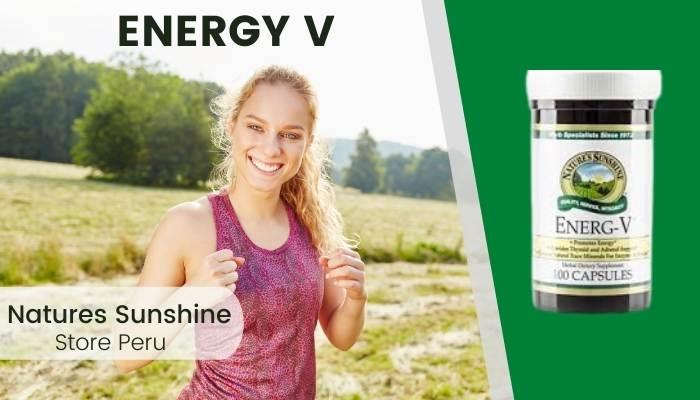 ENERGY-V