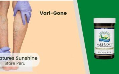 Vari-gone
