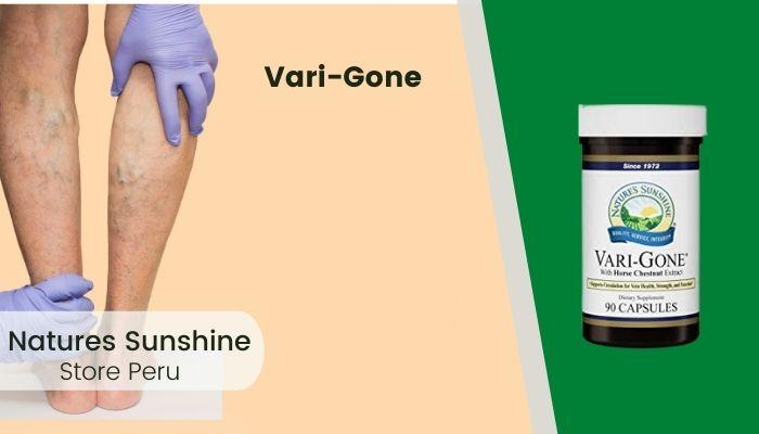 Vari Gone